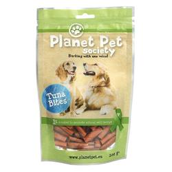 Planet Pet Tuna Bites