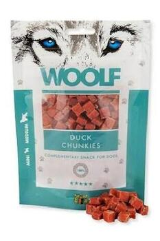 Woolf Duck Chunkies