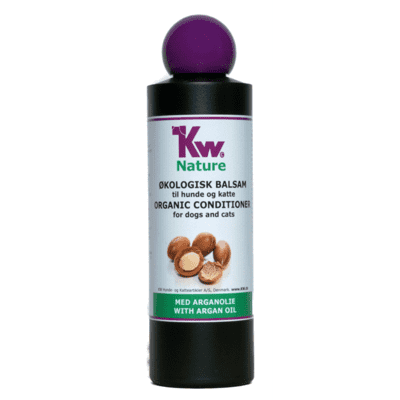 KW Nature Arganolie balsam, 200 ml