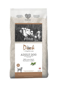 Kingsmoor Pure And, 10,5 kg
